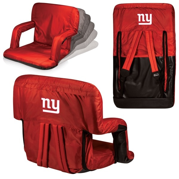 Red New York Giants Ventura Seat