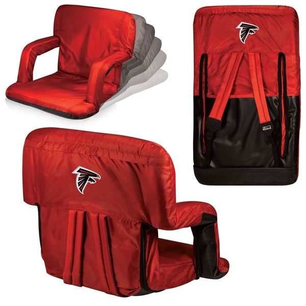Red Atlanta Falcons Ventura Seat
