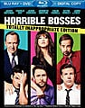 Horrible Bosses: Totally Inappropriate Edition (Blu-ray/DVD)