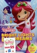 Strawberry Shortcake: Bright Lights, Big Dream (DVD)