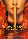 Snow Flower And The Secret Fan (DVD)