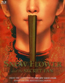 Snow Flower And The Secret Fan (Blu-ray Disc)