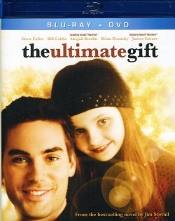 The Ultimate Gift (Blu-ray/DVD)