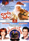 Santa Who?/Chance of Snow (DVD)