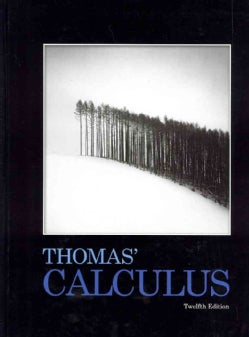 Thomas' Calculus + MyMathLab Student Access Kit
