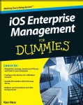 iOS Enterprise Management for Dummies (Paperback)