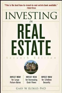 Investing in Real Estate (Paperback)