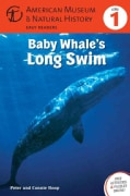 Baby Whale's Long Swim (Hardcover)