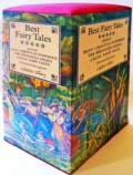 Best Fairy Tales Set: Aesop, Hans Christian Andersen, the Bothers Grimm, Celtic Fairy Tales (Hardcover)