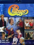 Chicago: Live in Concert (Blu-ray Disc)