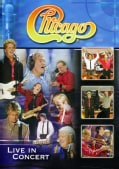 Chicago: Live in Concert (DVD)