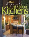 Best Signature Outdoor Kitchens (Paperback)