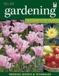 Gardening: The Complete Guide (Paperback)