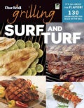 Char-Broil Grilling Surf and Turf: 140 Savory Recipes for Sizzle on the Grill (Paperback)