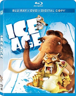 Ice Age (Blu-ray/DVD)