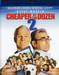 Cheaper By the Dozen 2 (Triple Play) (Blu-ray/DVD)