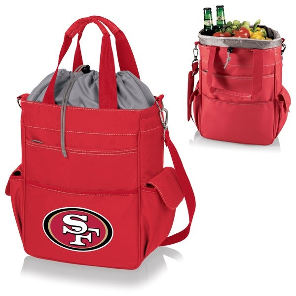 Picnic Time Activo San Francisco 49ers - Red