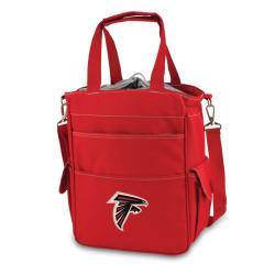 Picnic Time Activo Atlanta Falcons - Red