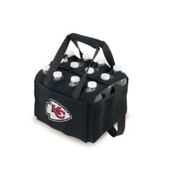 Picnic Time Kansas City Chiefs Twelve-Pack Carrier