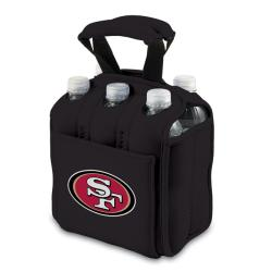 Picnic Time San Franciso 49ers Six Pack