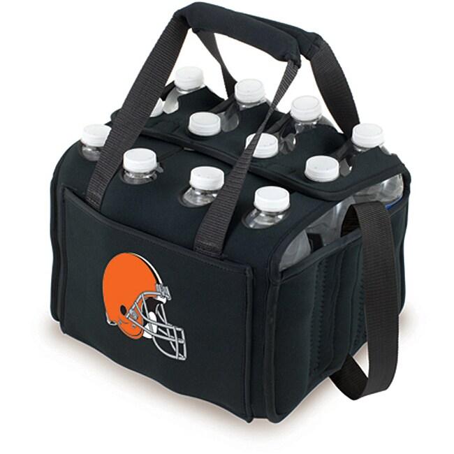 Picnic Time Cleveland Browns Twelve Pack Cooler