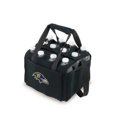 Picnic Time Baltimore Ravens Twelve Pack