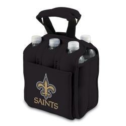 Picnic Time New Orleans Saints Six Pack