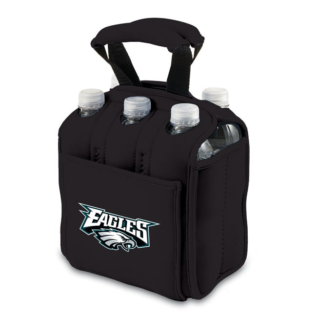 Picnic Time Philadelphia Eagles Six Pack