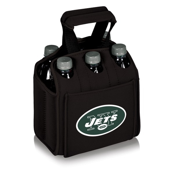 Picnic Time New York Jets Six Pack