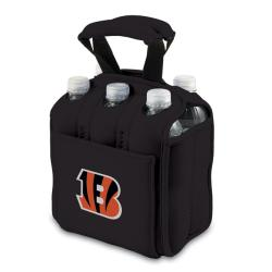 Picnic Time Cincinnati Bengals Six Pack