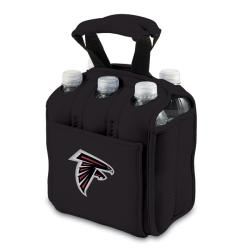 Picnic Time Atlanta Falcons Neoprene Six Pack