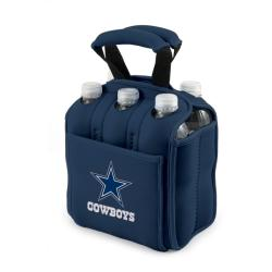 Picnic Time Dallas Cowboys Six Pack Holder