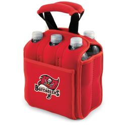 Picnic Time Tampa Bay Buccaneers Six Pack