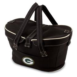 Picnic Time Green Bay Packers Mercado Cooler Basket