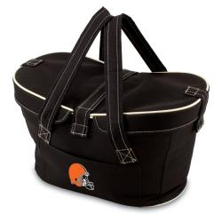 Picnic Time Cleveland Browns Mercado Cooler Basket