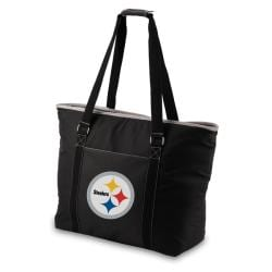 Picnic Time Pittsburgh Steelers Tahoe Tote Bag