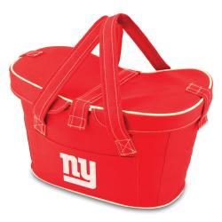Picnic Time New York Giants Mercado Cooler Basket