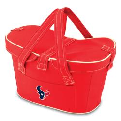 Picnic Time Houston Texans Mercado Cooler Basket