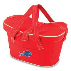 Picnic Time Buffalo Bills Mercado Cooler Basket