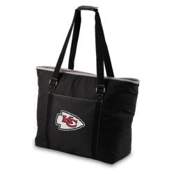 Picnic Time Kansas City Chiefs Tahoe Shoulder Tote