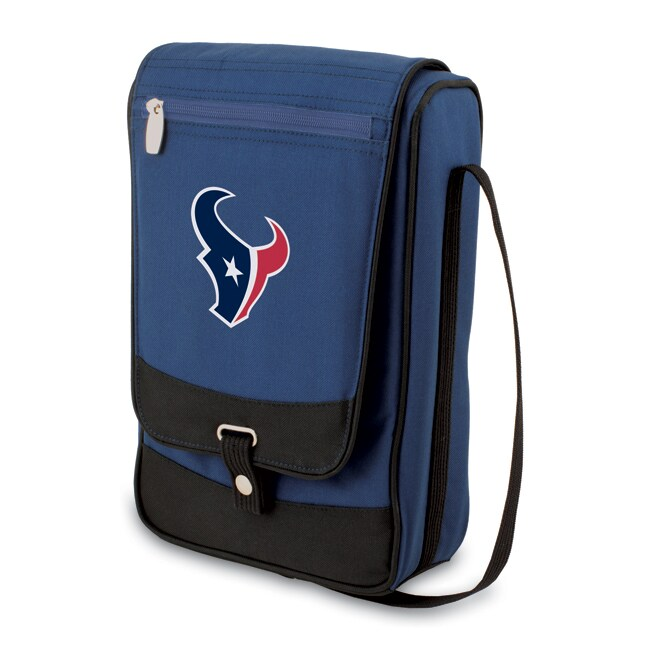 Picnic Time Houston Texans Barossa Wine Cooler