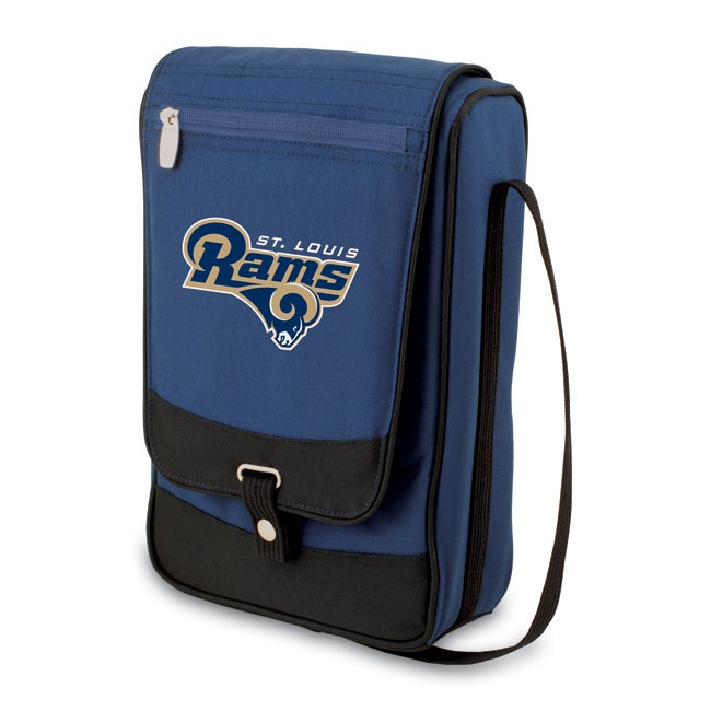 Picnic Time St. Louis Rams Barossa Wine Cooler
