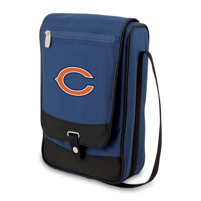 Picnic Time Chicago Bears Barossa Wine Cooler