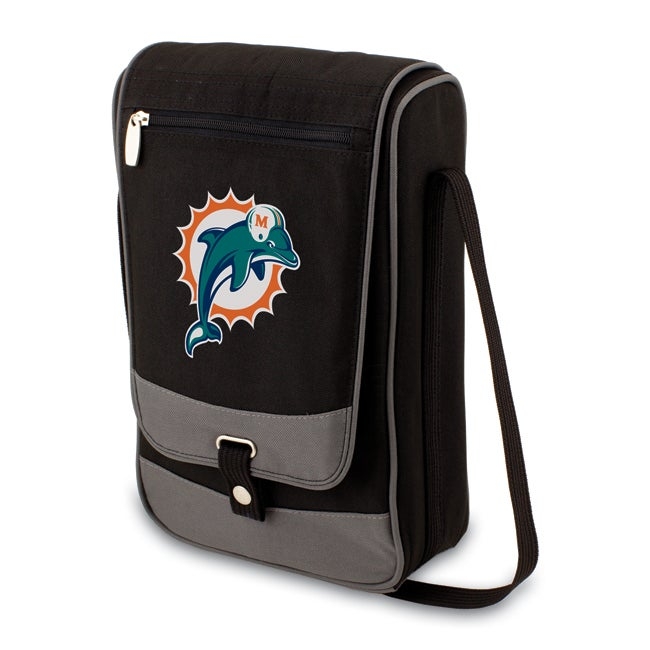 Picnic Time Miami Dolphins Barossa Wine Cooler