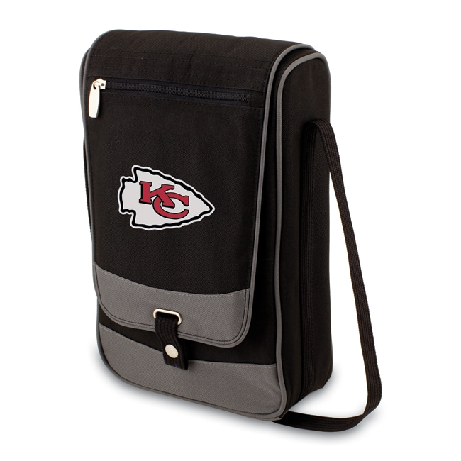 Picnic Time Kansas City Chiefs Barossa Wine Cooler