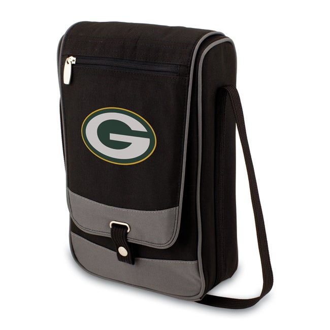 Picnic Time Green Bay Packers Barossa Wine Cooler
