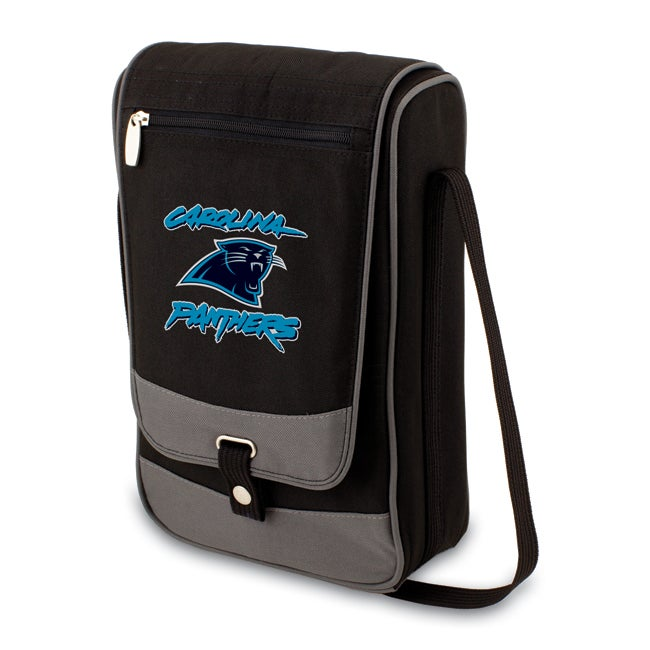 Picnic Time Carolina Panthers Barossa Wine Cooler