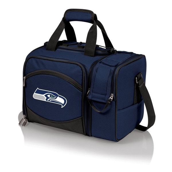 Picnic Time Seattle Seahawks Malibu Cooler
