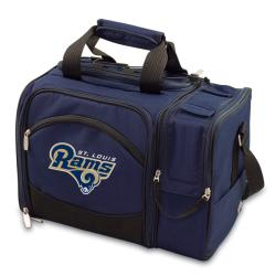 Picnic Time Malibu Navy St. Louis Rams