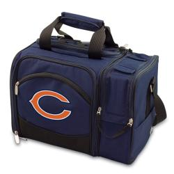 Picnic Time Malibu Navy Chicago Bears